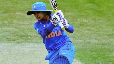 Hunger for scoring runs never dies, says Mithali Raj