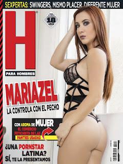 Revista H para Hombres Mexico – Mayo 2017 PDF Digital