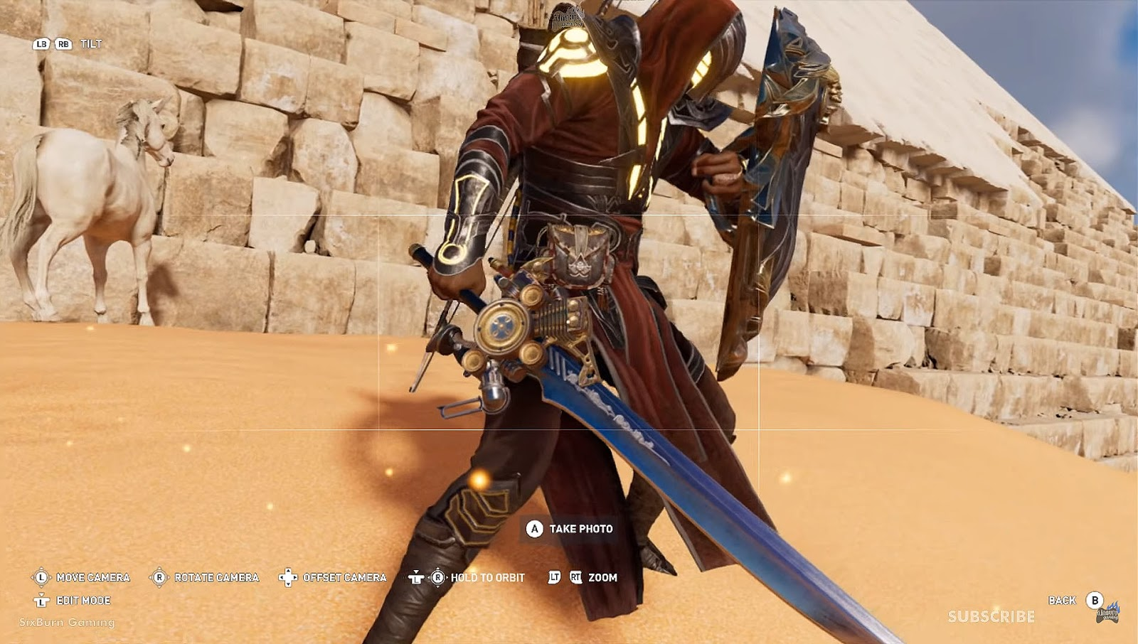 Assassin S Creed Origins The Hidden Ones Best Outfits Weapons And Mounts