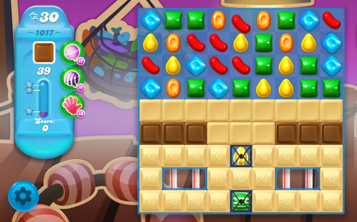 Candy Crush Soda Saga 1017