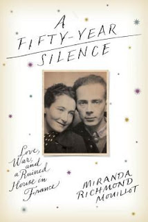 Fifty Year Silence by Miranda Richmond Mouillot book cover