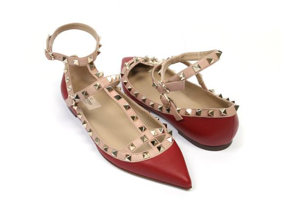 Valentino Shoes Studs Sale