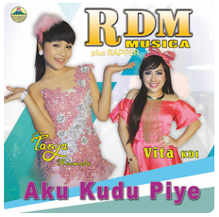 Download Lagu Vita KDI, Tasya Rosmala Mp3 Full Album