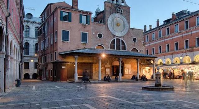 البندقية  Venice