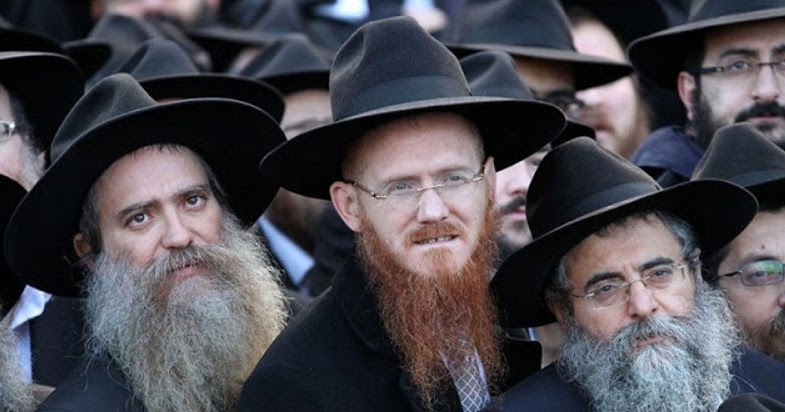 Lonjakan Anti-Yahudi dalam 10 Tahun Terakhir