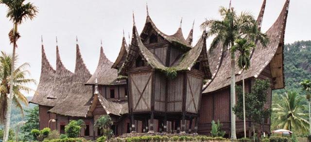 Permainan Populer di Minangkabau