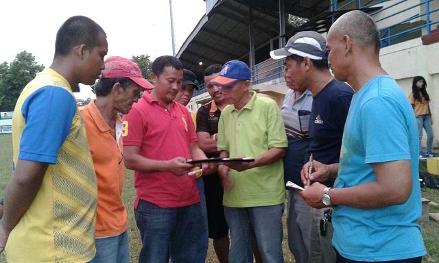 Depok United Siap Menjamu Lawan di Liga Nusantara