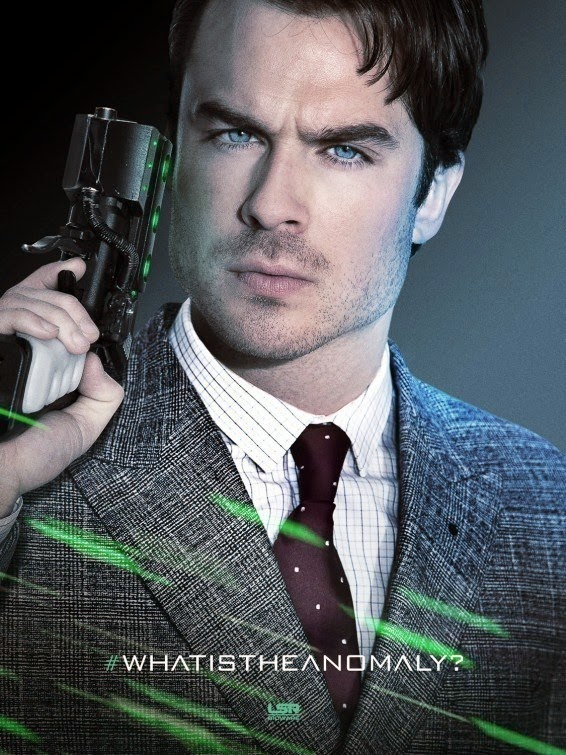 The Anomaly (2014) DVDRip