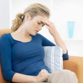Apakah Rasa Mual Muntah pada Ibu Hamil Berbahaya?