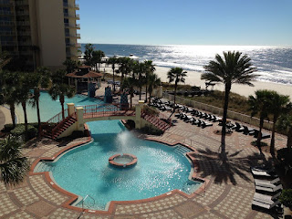 Panama City Beach Condo Rental, Shores of Panama