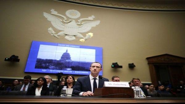 Facebook podría enfrentar multa de 5.000 millones de dólares