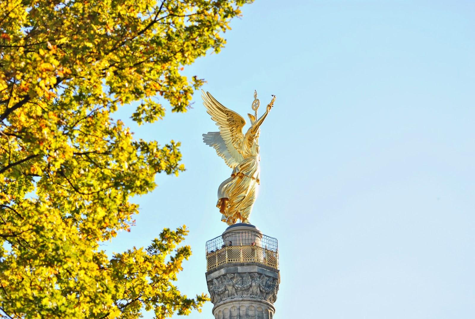 Geschiedenis van de grootste stad van Duitsland.