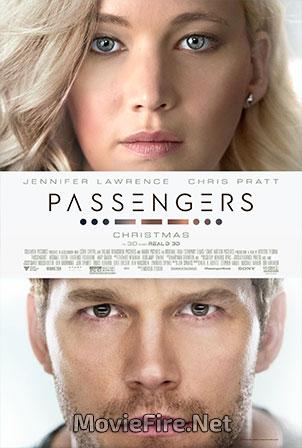 Passengers (2016) 1080p