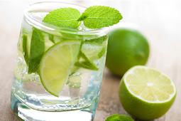 10 cara untuk mengurangi lemak perut dengan cara alami
