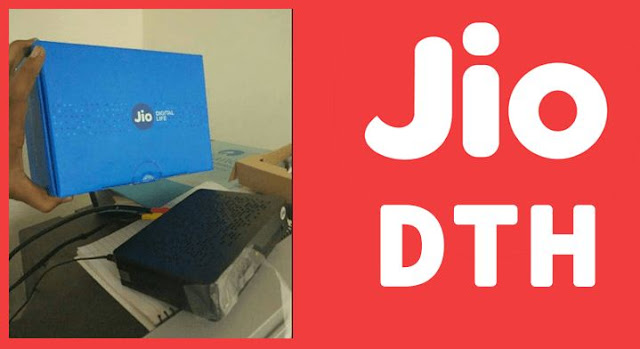 Jio DTH Registration & Booking Online: Set Top Box Price, Launch Offer