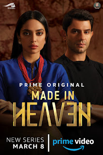 Made in Heaven 2019 Hindi S01 All Episodes (Complete) HDRip 720p