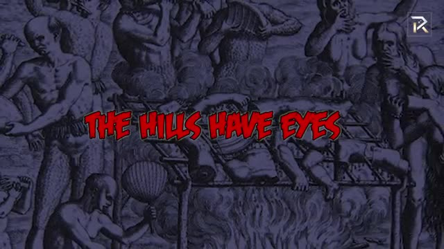 10 SCARY MOVIES BASED ON REAL LIFE EVENTS 1. The hills have eyes