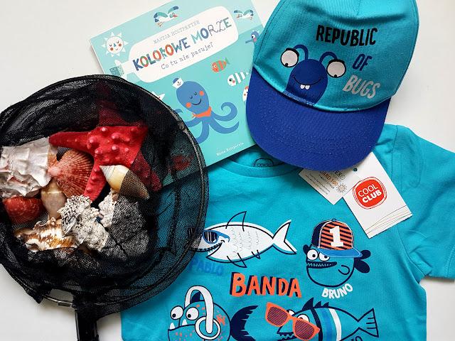Cool Club - dobre jakościowo ubrania - odzież - sklep online - Smyk - Smyk.com - tanie ubrania - ubranka dla dzieci