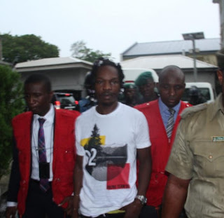 EFCC releases full statement on Naira Marley's arraignment as he's remanded in prison custody