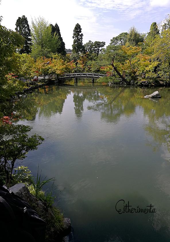 Estherimenta en Japón