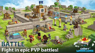 Craft Warriors Apk Mod v1.7.5 for Android
