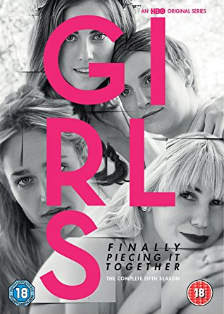 Girls [Season 5] [2016] [DVDR] [NTSC] [Latino]