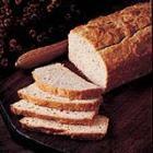 Постный банановый хлеб