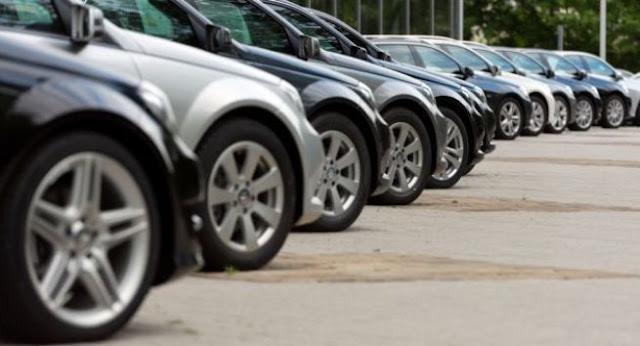 Μπαράζ ελέγχων στα ακριβά αυτοκίνητα με ξένες πινακίδες