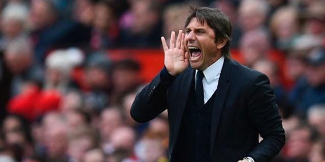 SBOBETASIA - Conte Tak Bergeming Soal Keputusannya Lepas Costa