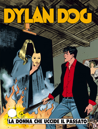 Dylan Dog (1986) 94 Page 1