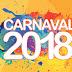 Confiram a programação completa do Carnaval 2018 em Bernardo do Mearim