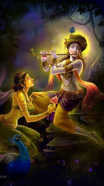 Sai Baba Animated Wallpaper For Mobile Magicmobi Devotional Mobile Wallpapers 360x640