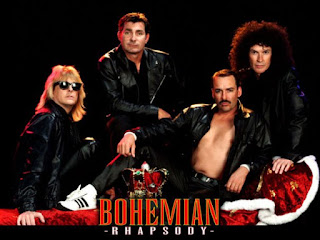 Chord Queen Bohemian Rhapsody