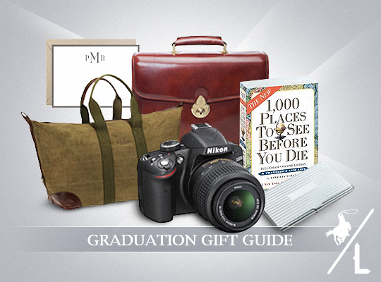 college graduation gift guide
