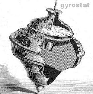 alat gyrostat