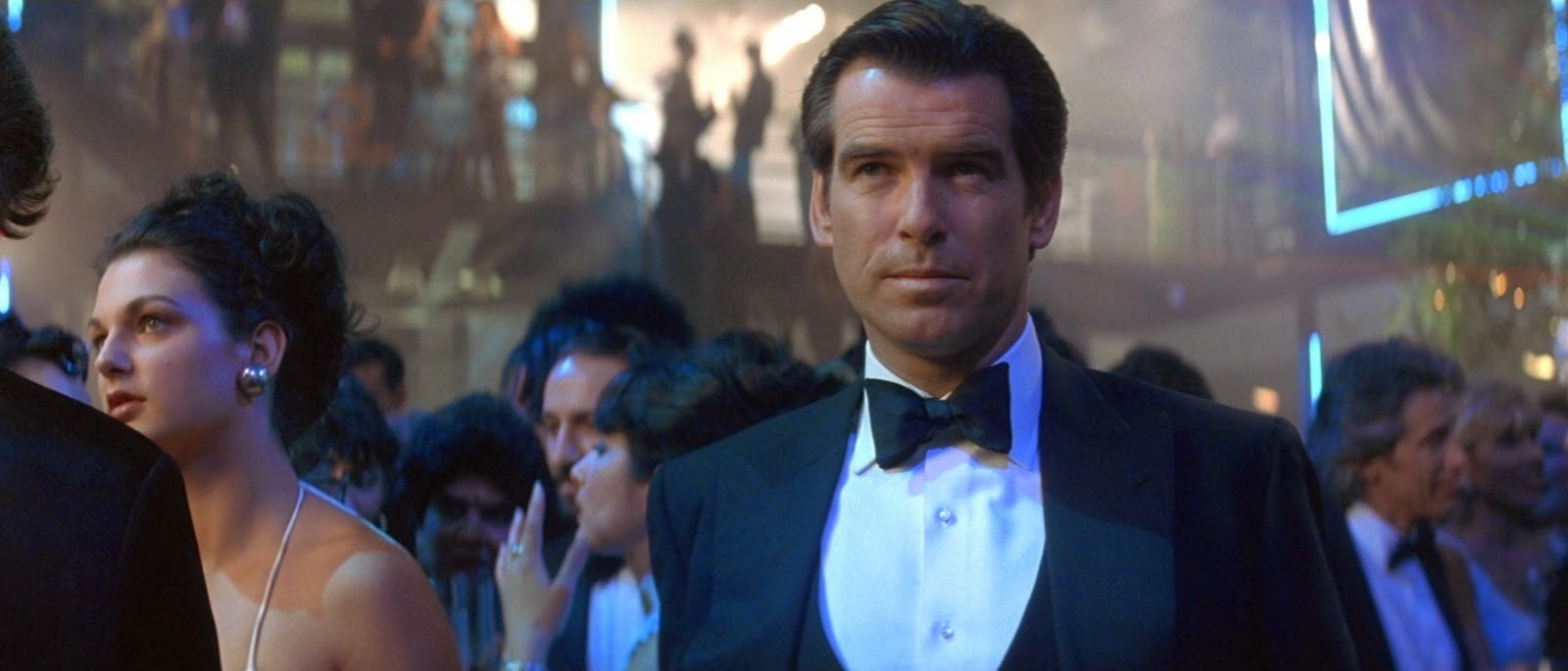 You Only Blog Twice Tomorrow Never Dies 1997