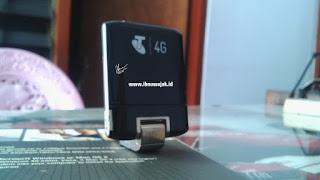 review modem 4G sierra 320U