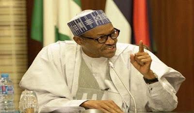 Presidency reacts to Senate's rejection of Buhari's $30bn loan request