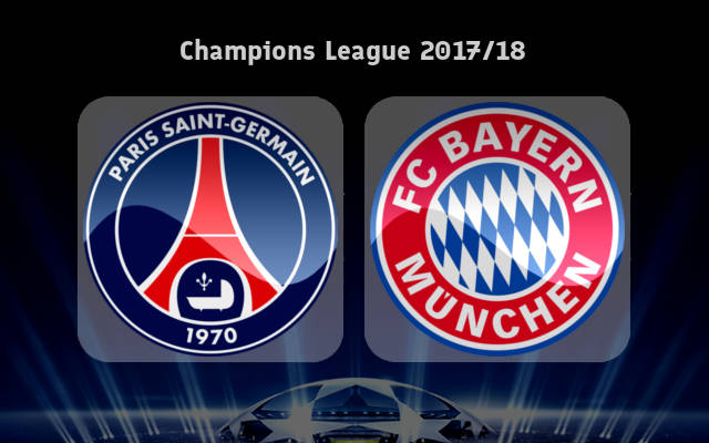 Paris Saint Germain vs Bayern Munich Full Match & Highlights 26 September 2017