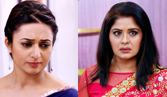Shocking Twist : Sudha suffers cardiac arrest on flight Rohan Karan shattered in Yeh Hai Mohabbatein