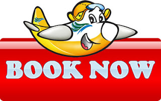 Cebu Pacific Promo Online Booking