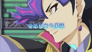 Yu-Gi-Oh! VRAINS – Episódio 111