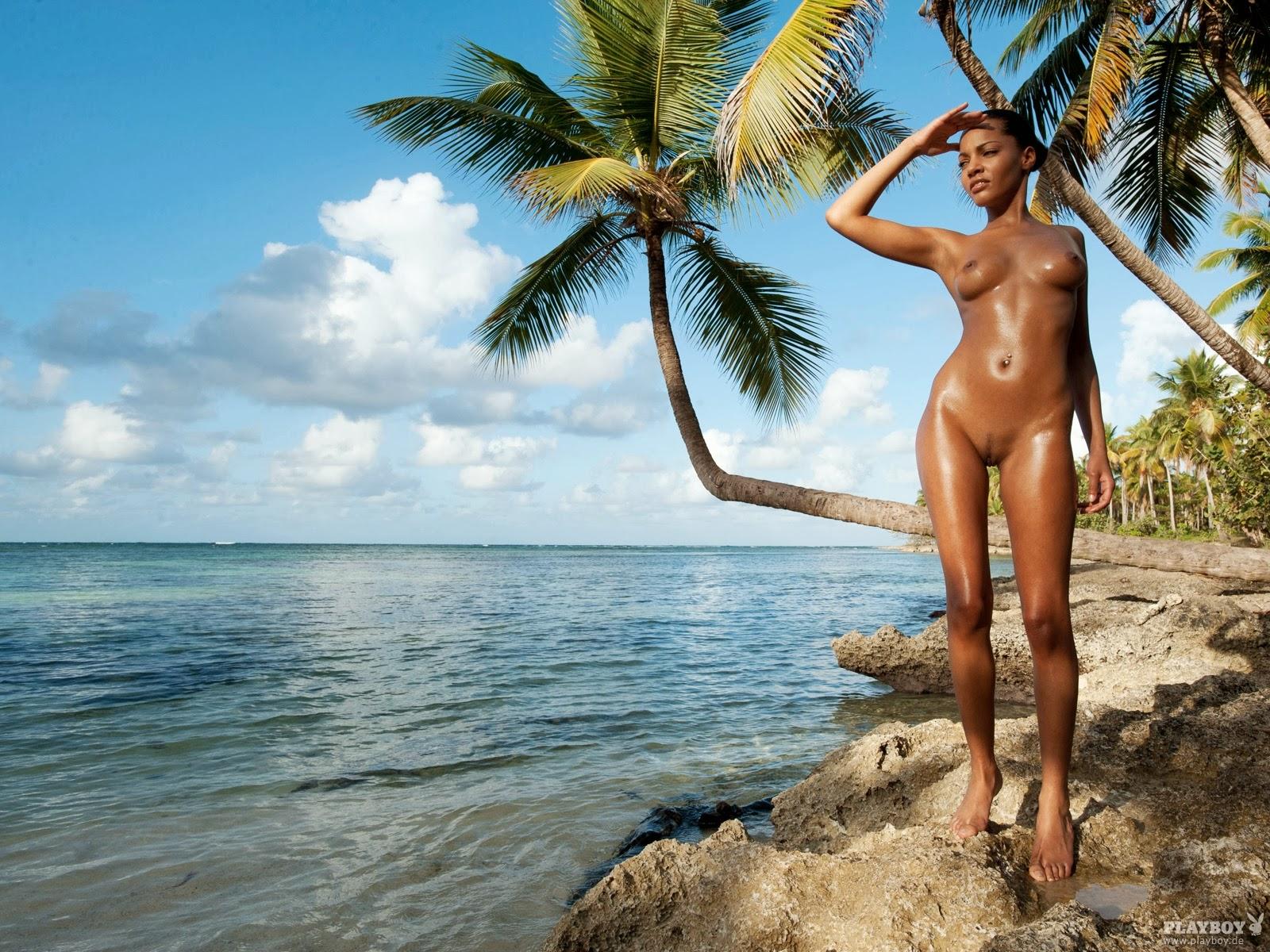 весь секрет фото кубинских девушки обнаженные все