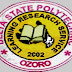 HND Admission form for 2017/2018 Academic Session (Delta State Poly, Ozoro)