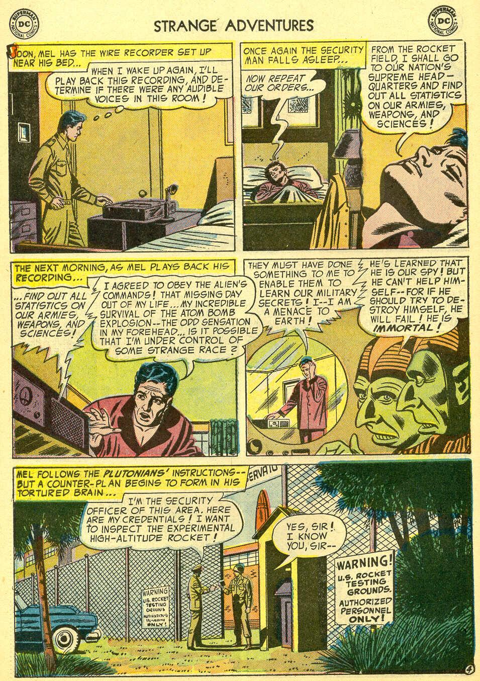 Strange Adventures (1950) issue 44 - Page 30