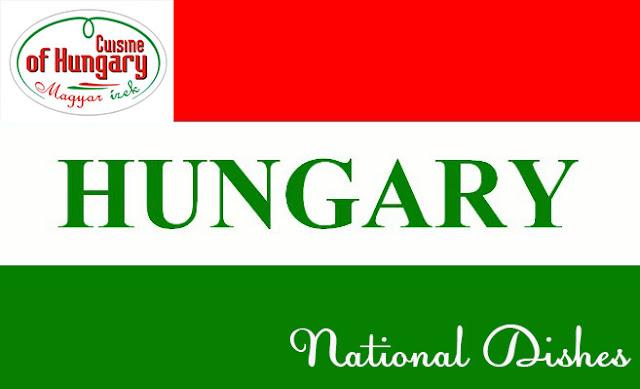 Національна угорська кухня. Де поїсти в Будапешті