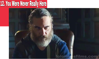 You Were Never Really Here 2018 movie Joaquin Phoenix