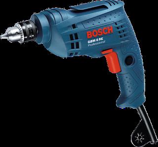 Máy khoan Bosch GBM 6 RE