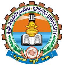 krishna university degree 1st year hall tickets 2017 manabadi