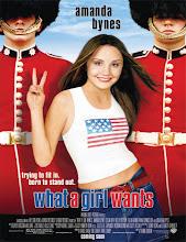 What a Girl Wants (Un sueño para ella) (2003)